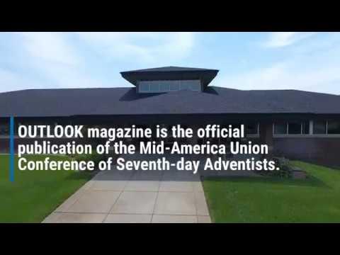 History of OUTLOOK magazine