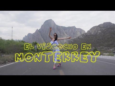 El Viscocho en Monterrey |