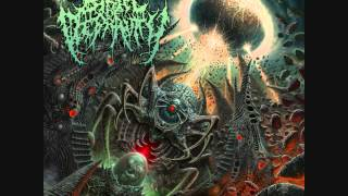 Birth Of Depravity - The Coming Of The Ineffable (2012) [FULL ALBUM HQ]