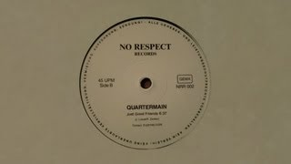 Quartermain - Just Good Friends