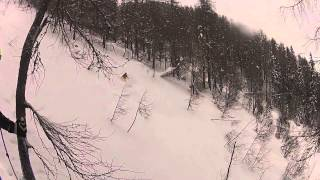 Repeat youtube video tarvisio powder 2013