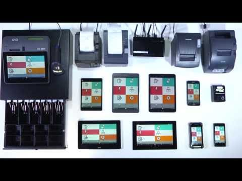 DIY POS System – World's Most Scalable Powerful BYOD Point of Sale Software App Platform – FoodZaps