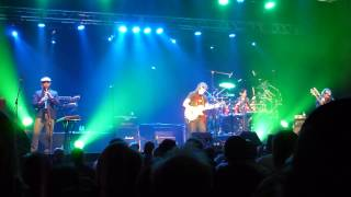 Steve Hackett (GR) Unquiet Slumbers ... In That Quiet Earth - Afterglow (Live @Arcada, 9/20/2013)
