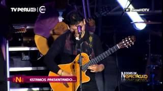Noches de Espectaculo - Max Castro: 25 Años Parte 1/6 | PROGRAMA COMPLETO 01-01-2015