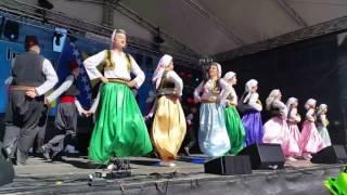 Straßenfest Sindelfingen 2017 ( BiH )