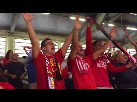 L'ICL es classifica per la copa guanyant al Lleida