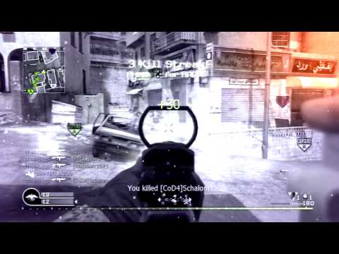 Pulse by Rugz mw2 and cod4 montage trailer
