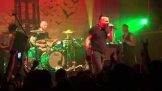 Killswitch Engage - My Curse (live in Minsk - 03.03.14)