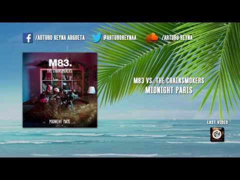 [UMF 2017] Midnight City vs. Paris (Hardwell Mashup)