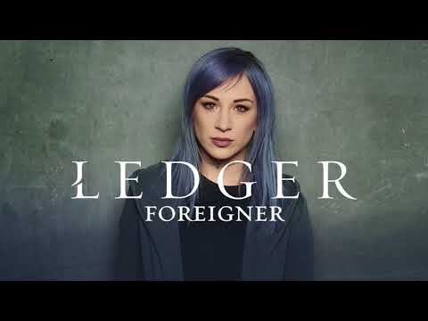 LEDGER: Foreigner (Official Audio)