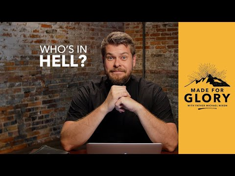 Made for Glory // Who's in Hell?
