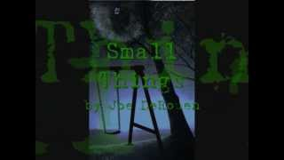 Small Things book trailer