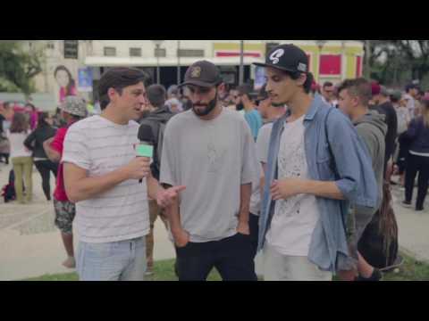 Matéria Go Skate Day - Curitiba