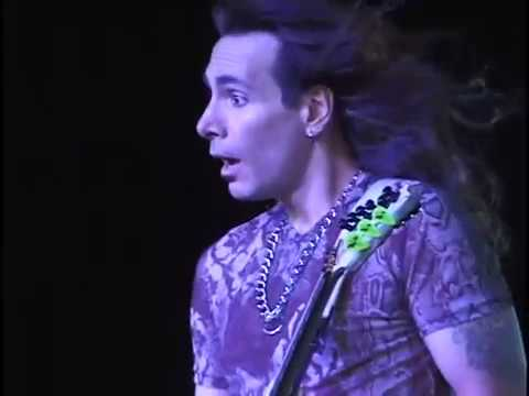 "Steve Vai - 7/9/01, Clarkston, MI. ""DTE Energy Center"" Full Show"