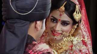 Topu & Najiba Wedding Ceremony Trailer
