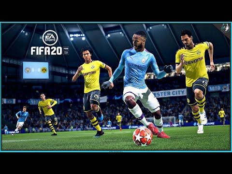 FIFA 20 Online Seasons #1 - ROAD TO DIVISION 1 | PS4 Pro Gameplay