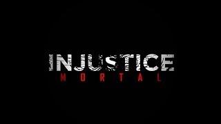 Injustice: Mortal [ROBLOX Superhero Movie]