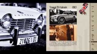 lead events rent a classic car in morocco location de voitures de collection au maroc