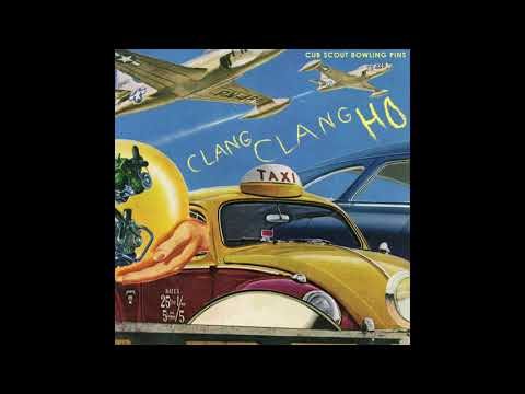 Guided By Voices  - Clang Clang Ho (Full Album)