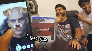 فتح علبة HITMAN Collector's Edition اللي اغتلت اخوي فيها !!