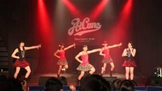 2015.3.29 アイキューン定期公演.