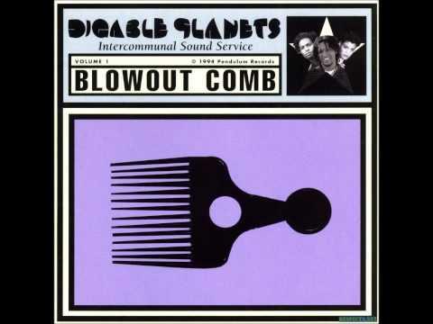 Digable Planets - Black Ego