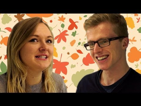 British People Explain Thanksgiving Perfectly