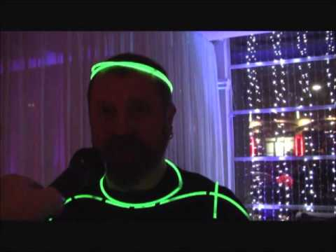 Paradise Nightclub General Manager CJ Interviews With Starliner Events Winter.wmv