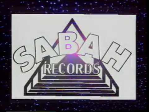 Sabah Records Video Logo