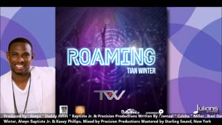 "NEW 2014 Tian Winter - ROAMING ""2014 Soca"" (Produced By Daddy Jones & Precision Productions)"