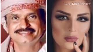 العماني سالم علي سعيد و أصيل هميم                               ياعين بالله نامي - - HQ