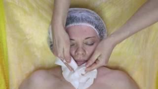видео Комплексный уход за кожей лица