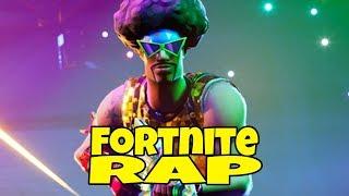 FORTNITE RAP by Ecsedi Richard (Music Video)   Fortnite Battle Royale