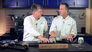 Selecting Pneumatic Nailers
