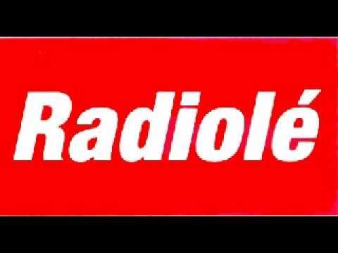 Radiole (Megamix de Jingles 20-10-10)