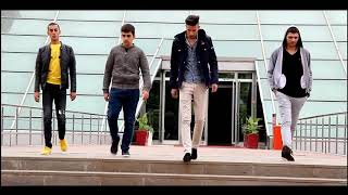 Gambar cover Oktay Karayel adalet yok aşkta 2018 official video klip