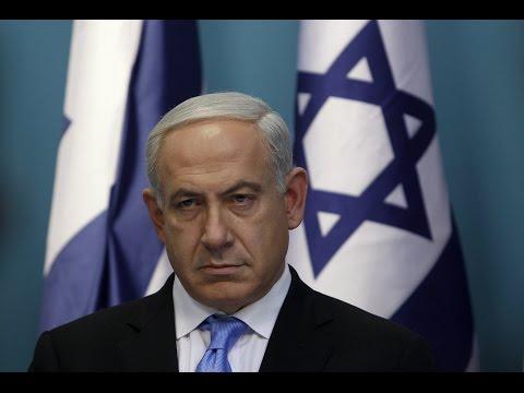 Bibi Netanyahu great interview with Bill Maher