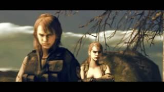 [SFM] Metal Gear Solid : Quiet