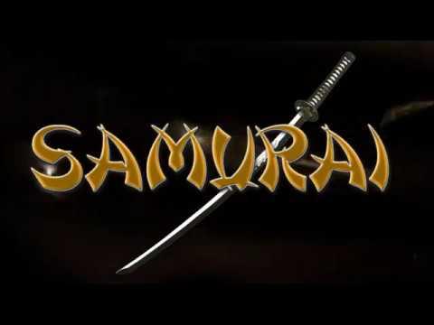 Samurai - Enter the world of the Samurai