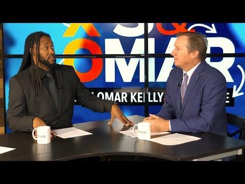 LIVE: X's & Omar: Washington Redskins At Miami Dolphins (Week 6)
