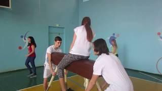 Физкультура 11 класса
