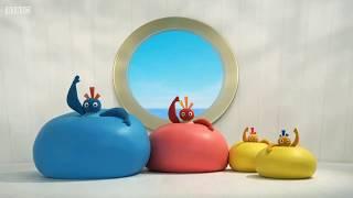 Twirlywoos 2020  Educational Pre school - Noisy  Meraklı Aile