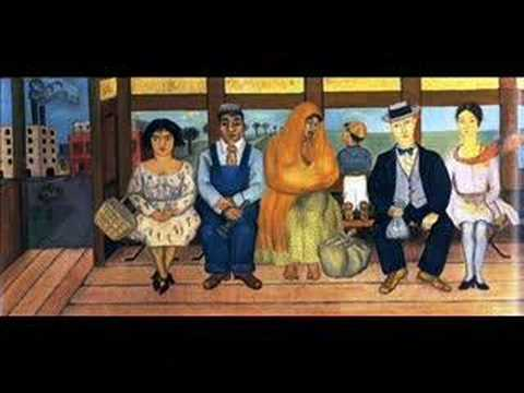 Frida Kahlo - Her Painitngs