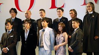 『CASSHERN』(04年)の紀里谷和明監督の5年ぶりの新作『GOEMON』が、5...