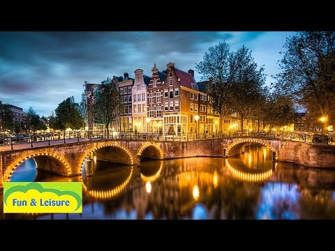 Top 10 Hotels in Amsterdam 2016