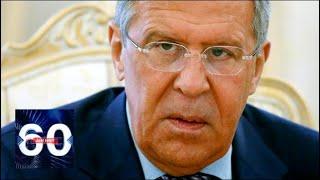 Лавров осадил министра обороны Великобритании: образования не хватает! 60 минут