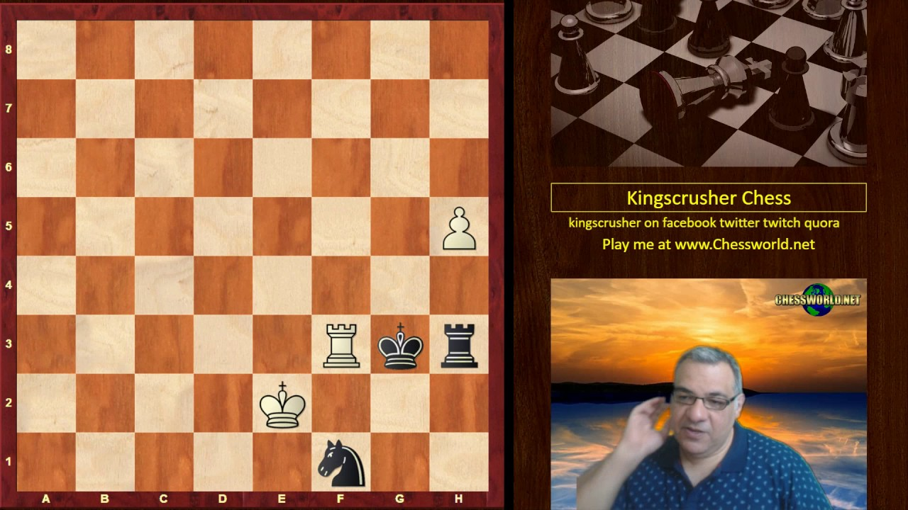 (Epic Fail   Fairly humorous) : Pawn underpromotion to a knight   Mamedyarov vs Nakamura: Blitz 2017