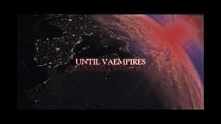 Vaempires: The Evolutionary War