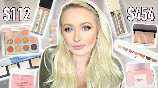 CHEAP DRUGSTORE DUPES FOR HIGH END MAKEUP // 2019