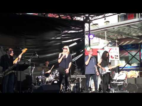 Green Limousine - Manly Jazz 2016